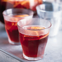 Summer Party Sangria