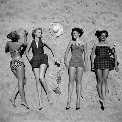 50's summer