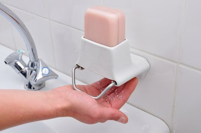 soap shaver