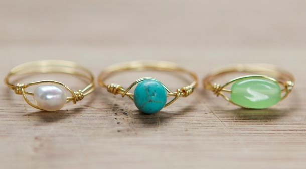 Cute Jewelry for a Good Cause {Our Sisters of Africa}