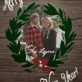 christmas card BeesKnees