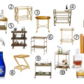 Bar Cart Bliss