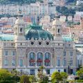 Honeymoon Part 2: Monte Carlo, Monaco