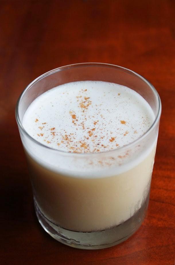 Sweet & Creamy Almond Macadamia Nut Mylk