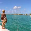 Sailing the BVI's
