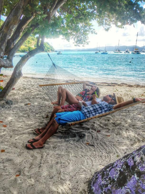 Sailing the British Virgin Islands (Part Three)