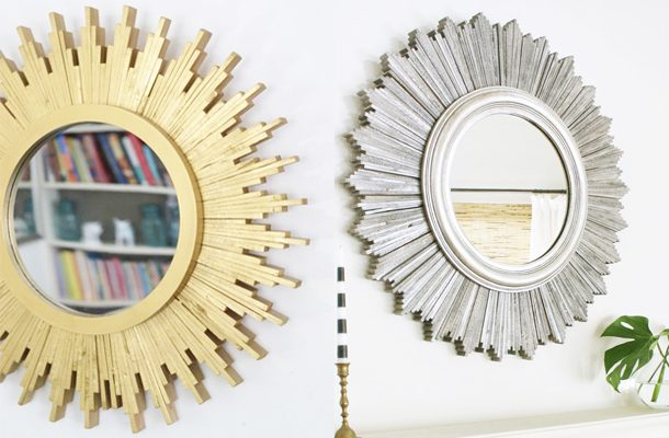 mirror diy 2