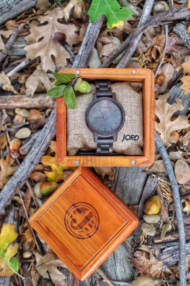 Jord Watches | A Bit of Bees Knees
