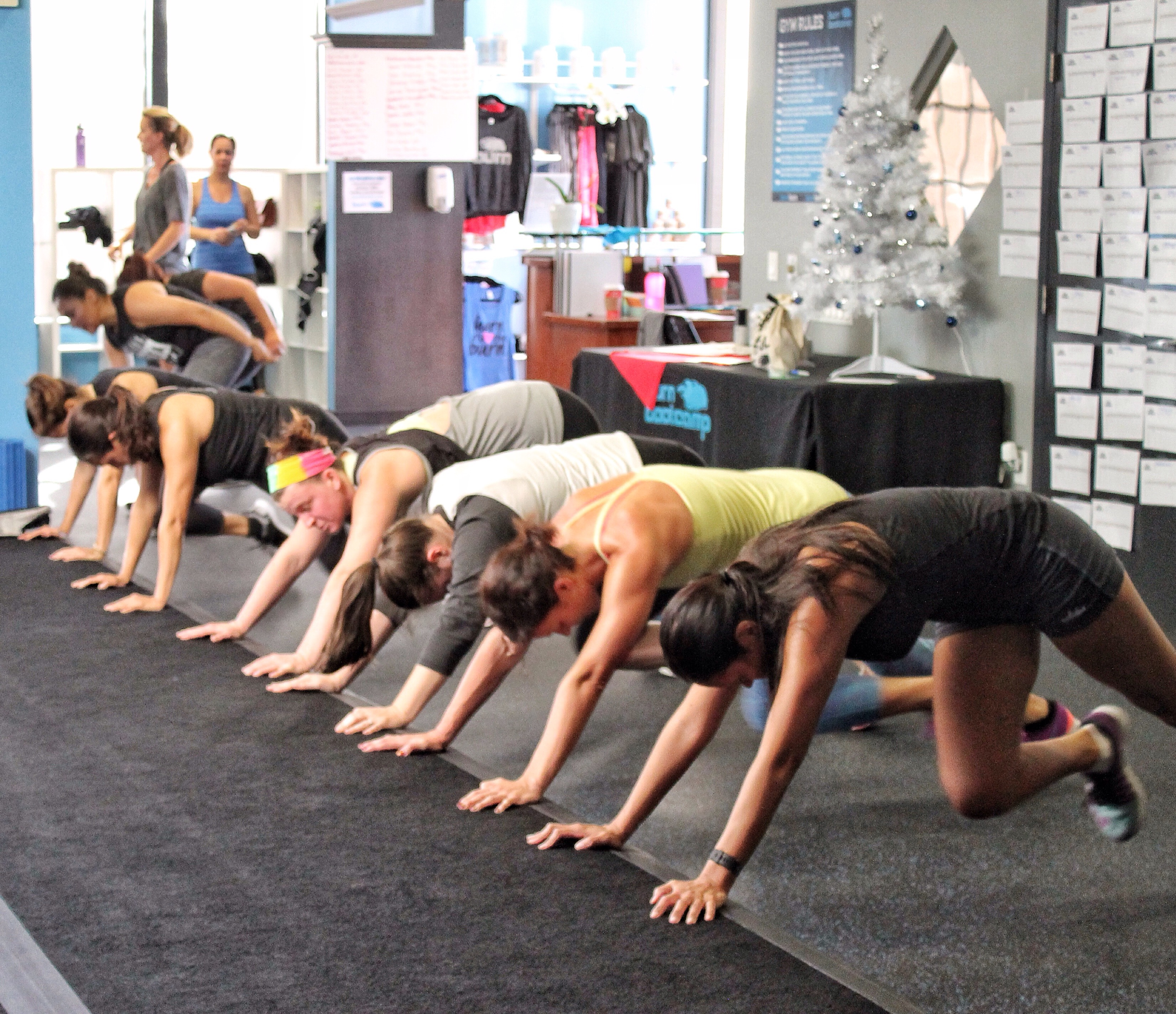 Burn Boot Camp | A Bit of Bees Knees