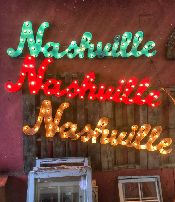 Nashville Lights