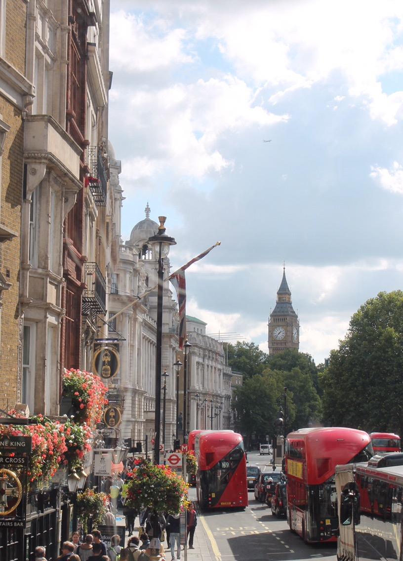 London & Beyond | A Bit of Bees Knees